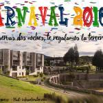 Fin de semana de Carnavales en El Cráter