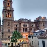 Petit Palace Plaza Malaga Foto