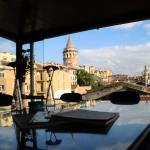 Photo de Galata West Hostel