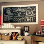Maximino -Bistro & Cafe-