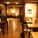 Krone - die älteste Gaststätte von Ulm (seit 1320)