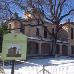 Historic old jail