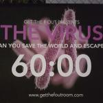 Foto de The Virus Escape Room presented by Get the F Out