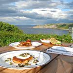 Cliffemount Hotel Restaurant