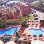 Foto de Hotel & Spa Benalmádena Palace