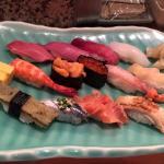 Foto de Sushi Bar Yasuda