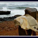 Foto Yachats coastline
