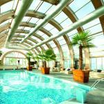The Ritz-Carlton, Santiago Foto