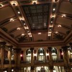 Foto de The Jefferson Hotel