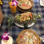 Foto de Baan Sailom Restaurant