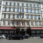 ホテル ザッハー ウィーン Image