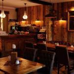Cafe & Brasserie Hagemeister
