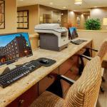 Foto de Holiday Inn Express Harrisburg East