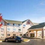 Comfort Suites - Columbus / Keim Circle