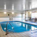 Foto de Comfort Suites - Columbus / Keim Circle