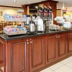 Comfort Suites Airport Foto