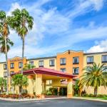 Photo of Comfort Suites Tampa / Brandon