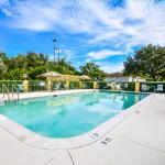 Comfort Suites Tampa / Brandon Foto