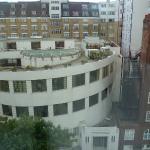 Holiday Inn London Bloomsbury Photo