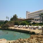 Photo de Cynthiana Beach Hotel