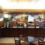 Holiday Inn Express Oklahoma City Airport - Meridian Avenue Foto