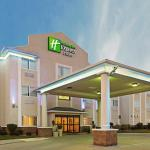 Photo de Holiday Inn Express Magnolia/Lake Columbia