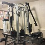 Fitness Center(Post Renovation)