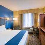Photo de Holiday Inn Express NYC Madison Square Garden