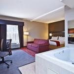 Foto di Holiday Inn Express & Suites Columbus Southeast
