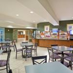 Holiday Inn Express Lewiston Foto