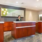 Holiday Inn University Plaza - Bowling Green Foto