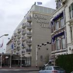 Photo de Carlton Square Hotel