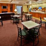 Holiday Inn Express & Suites Le Mars Foto