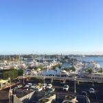 Photo de Hilton San Diego Gaslamp Quarter