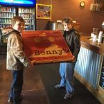 Benny Adelina's
