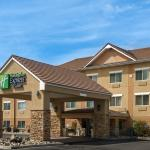 We welcome you to the Holiday Inn Express & Suites in Sandy, UT
