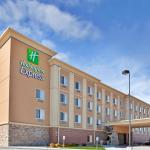Holiday Inn Express Hotel Hastings