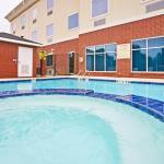 Swimming Pool & Hot Tub