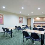 Classroom Set Meeting Room