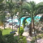 Basaya Beach Hotel & Resort Foto