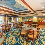 Holiday Inn Express Hotel and Suites with Free Breakfast