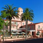 ラ バレンシア ホテル