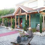 Rheinau Pub