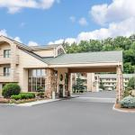 Foto van Quality Inn & Suites at Dollywood Lane