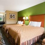 Red Roof Inn Chattanooga - Lookout Mountain Foto