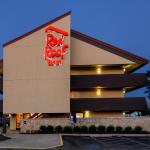 Red Roof Inn Akron South