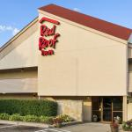 Red Roof Inn Detroit St Clair Shores Foto