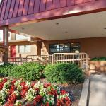 Red Roof Inn Cleveland Airport - Middleburg Heights