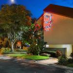 Photo of Red Roof Inn Tampa Fairgrounds-Casino