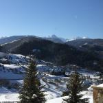 Lodge & Spa at Cordillera Foto